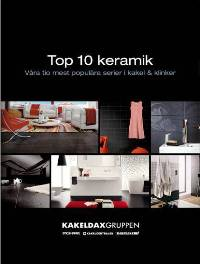 Top Selection Byggkeramik