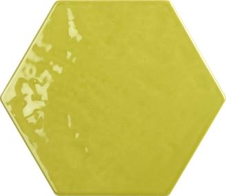 Tonalite Exabright Esagona Lime