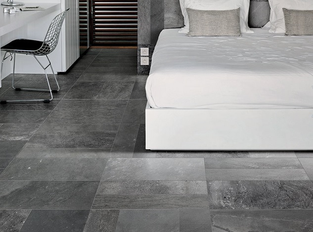 Italgraniti Stone Mix Quarzite Grey