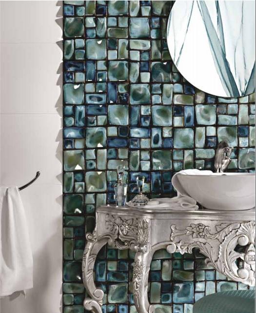 Peronda Harmony D.Shamian-A Mosaico