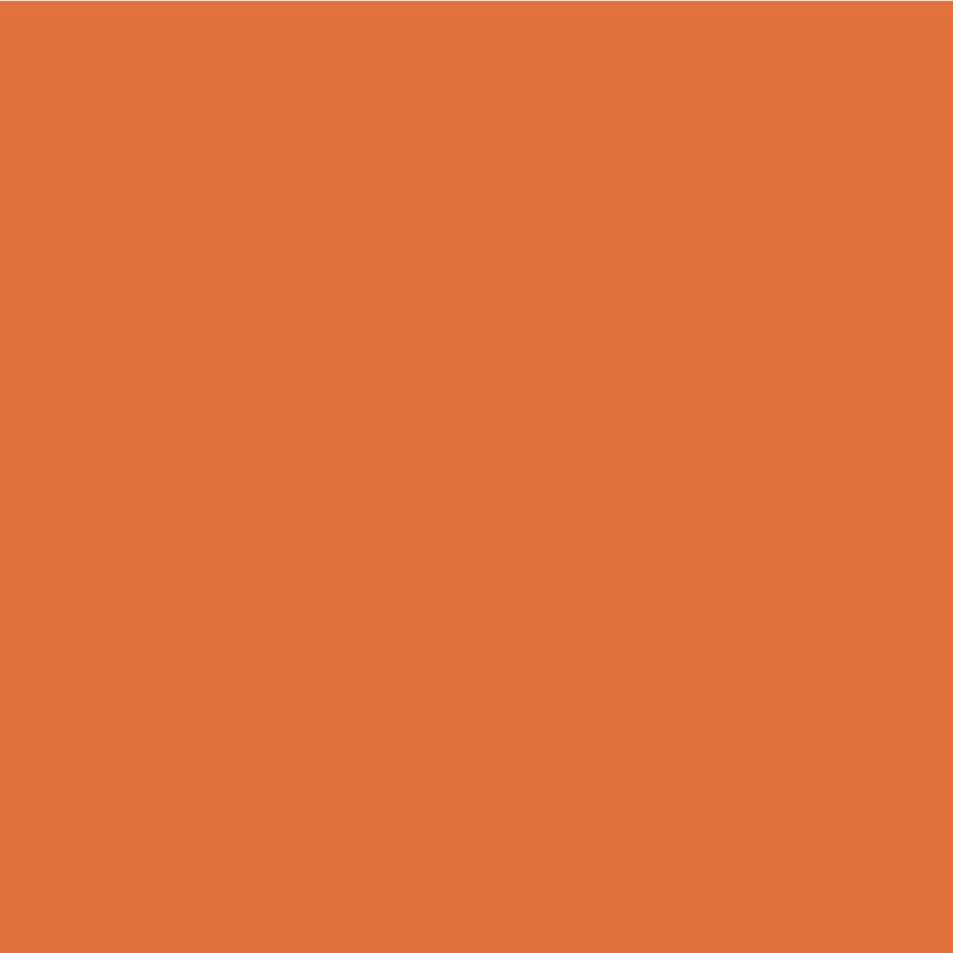 Monocolor G Mandarin Matt 20x20