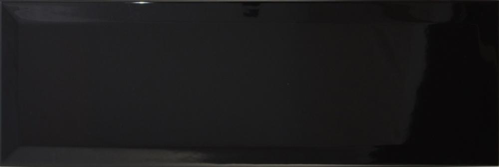 el-barco-biselado-svart-negro-shiny