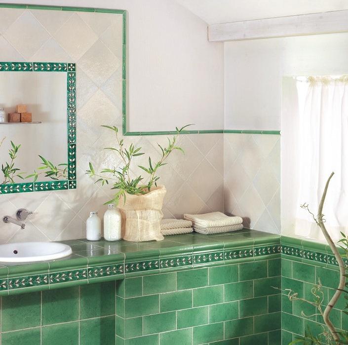 Tonalite Florence Verde 818